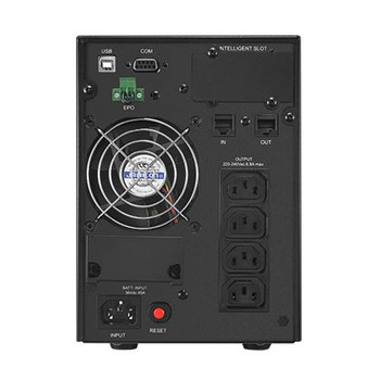 CyberPower Online S Series OLS1500E Tower 1500VA/1200W Pure Sine Wave UPS Product Image 2