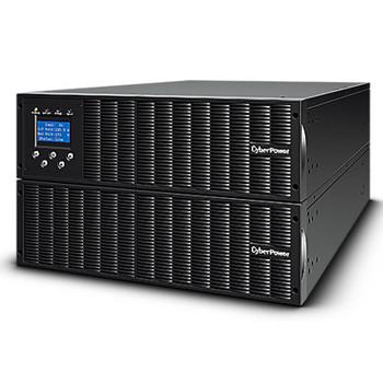 Image for CyberPower Online S Series OLS6000ERT6UM Rack 6000VA/5400W Pure Sine Wave UPS AusPCMarket