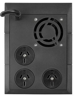 Eaton 5E UPS 2000VA / 1200W 3 x ANZ Outlets - 5E2000IUSB-AU Product Image 2