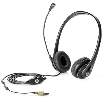 Image for HP Business Headset v2 - T4E61AA AusPCMarket