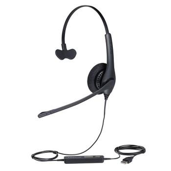Image for Jabra BIZ 1500 Mono USB Headset AusPCMarket