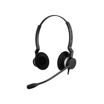 Image for Jabra BIZ 2300 QD Duo Headset AusPCMarket