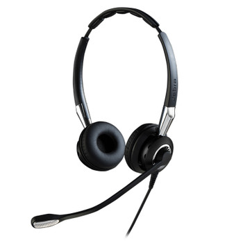 Image for Jabra BIZ 2400 II Duo USB/CC/UC Headset AusPCMarket