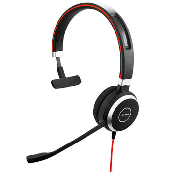 Image for Jabra EVOLVE 40 MS Mono Headset AusPCMarket