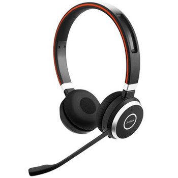 Jabra Evolve 65 MS StereoHD Audio Microsoft certified Product Image 2