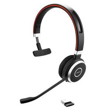 Image for Jabra EVOLVE 65 UC MonoHD Audio Headset AusPCMarket