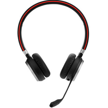 Image for Jabra EVOLVE 65 UC StereoHD Headset AusPCMarket