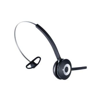 Jabra PRO930 MS Wireless USB/Softphone Headset Product Image 2