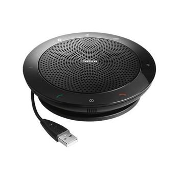 Image for Jabra SPEAK 510+ MS USB-Conference solution 360-degree Microphone AusPCMarket