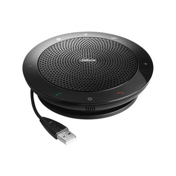 Jabra SPEAK 510+ MS USB-Conference solution 360-degree Microphone Product Image 2