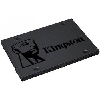 Image for Kingston SSDNow A400 120GB 2.5in SATA III SSD SA400S37/120G AusPCMarket