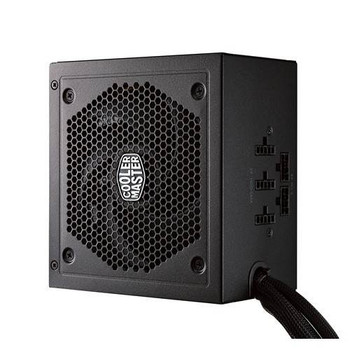 Image for Cooler Master MasterWatt 750W 80+ Bronze Semi-modular Power Supply AusPCMarket