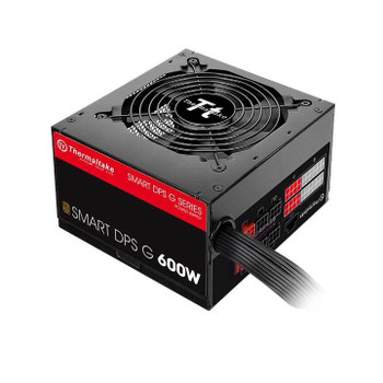 Image for Thermaltake SMART 600W 80Plus Bronze Semi-Modular Digital Power Supply AusPCMarket