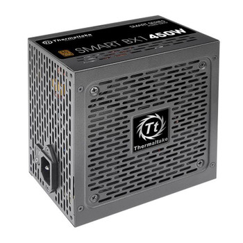 Thermaltake Smart BX1 450W 80+ Bronze Non Modular Power Supply Product Image 2