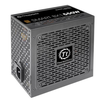 Thermaltake Smart BX1 550W 80+ Bronze Non Modular Power Supply Product Image 2