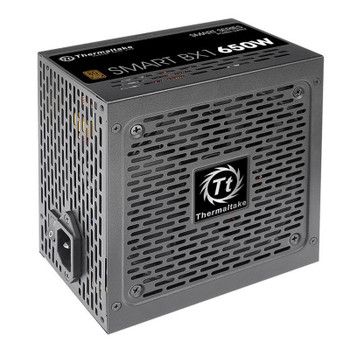 Thermaltake Smart BX1 650W 80+ Bronze Non Modular Power Supply Product Image 2