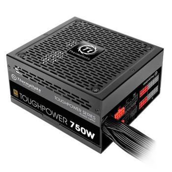 Image for Thermaltake Toughpower 750W 80+ Gold Semi-Modular Power Supply AusPCMarket
