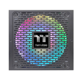 Thermaltake Toughpower GF1 ARGB 850W 80+ Gold Fully Modular Power Supply Product Image 2