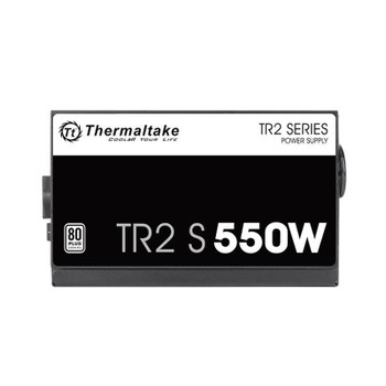 Thermaltake TR2 S 550W 80PLUS Power Supply Product Image 2
