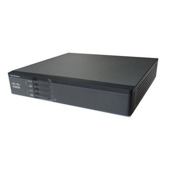 Image for Cisco 867VAE Secure Router with VDSL2/ADSL2+ over POTS AusPCMarket