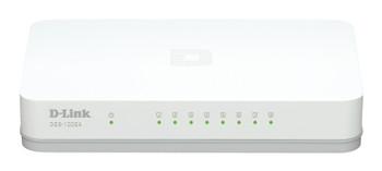Image for D-Link DGS-1008A 8-Port Gigabit Desktop Switch AusPCMarket