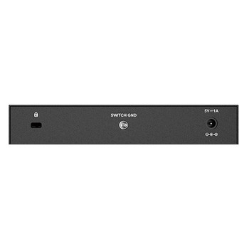 D-Link DGS-108 8-Port Gigabit Desktop Switch (Metal Housing) Product Image 2