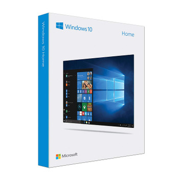 Image for Microsoft Windows 10 Home 32bit/64bit - Digital Download AusPCMarket