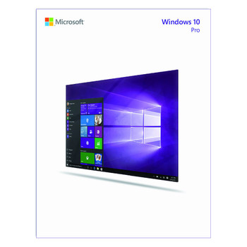 Product image for Microsoft Windows 10 Professional 32bit/64bit - Digital Download AusPCMarket