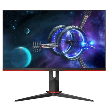 Image for AOC 27G2 27in 144Hz 1ms HDR FreeSync IPS Gaming Monitor AusPCMarket