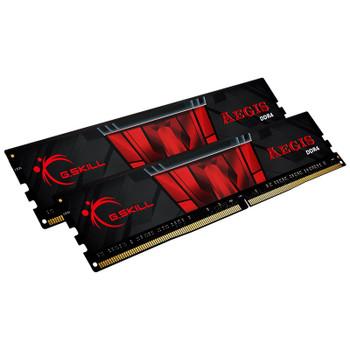 Image for G.Skill Aegis 16GB (2x 8GB) DDR4 3200MHz Memory AusPCMarket