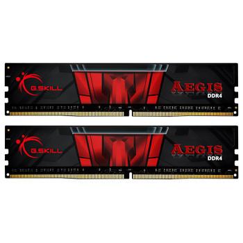 G.Skill Aegis 16GB (2x 8GB) DDR4 3200MHz Memory Product Image 2