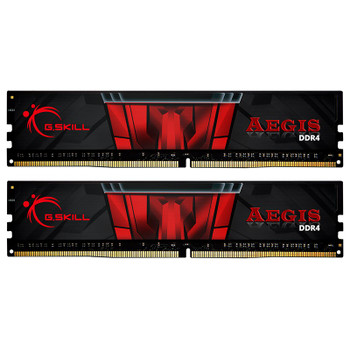 G.Skill Aegis 32GB (2x 16GB) DDR4 3200MHz Memory Product Image 2