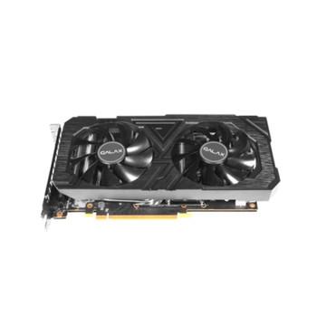 Galax GeForce RTX 2060 EX 1-Click OC 6GB Video Card Product Image 2