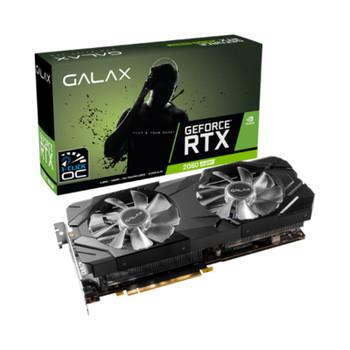Image for Galax GeForce RTX 2060 Super EX 1-Click OC V2 8GB Video Card AusPCMarket