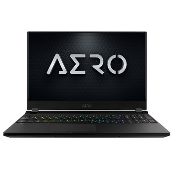 Image for Gigabyte AERO 15 15.6in 240Hz Gaming Laptop i7-9750H 16GB 1TB RTX2070 W10H AusPCMarket