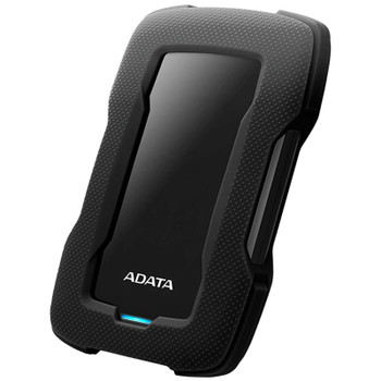 Image for Adata HD330 2TB USB 3.2 Portable External Hard Drive - Black AusPCMarket