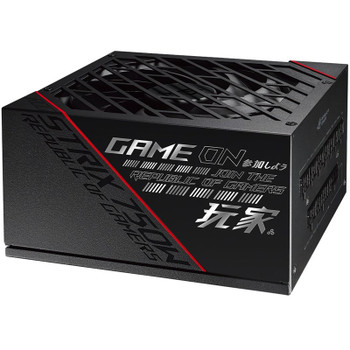 Asus ROG Strix 750W 80 Plus Gold Modular Power Supply Unit Product Image 2