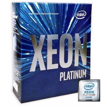 Image for Intel Xeon Platinum 8176 LGA3647 2.1GHz 28-Core CPU Processor AusPCMarket