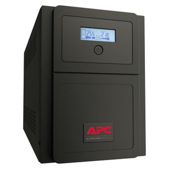 Image for APC SMV1000CAI Easy UPS SMV 1000VA 230V 700W LCD AusPCMarket