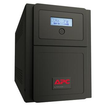 Image for APC SMV1500CAI Easy UPS SMV 1500VA 230V 1050W LCD AusPCMarket