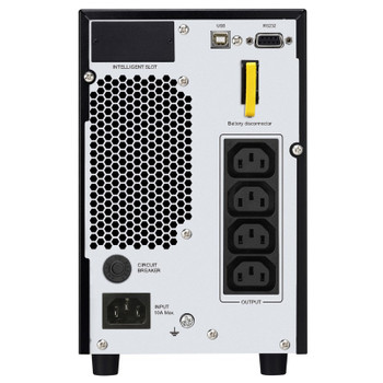 APC SRV2KI Easy UPS SRV On-Line 2000VA 230V 1600W Product Image 2