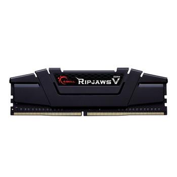 G.Skill Ripjaws V 32GB (1x 32GB) DDR4 2666MHz CL18 Memory - Black Product Image 2
