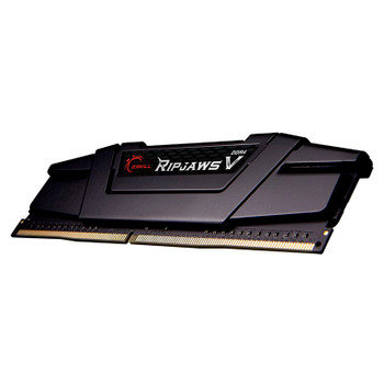 Image for G.Skill Ripjaws V 32GB (1x 32GB) DDR4 3200MHz CL16 Memory - Black AusPCMarket