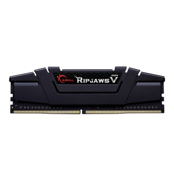 G.Skill Ripjaws V 32GB (1x 32GB) DDR4 3200MHz CL16 Memory - Black Product Image 2