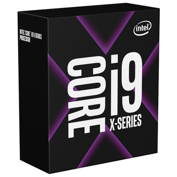 Image for Intel Core i9 10900X Processor AusPCMarket