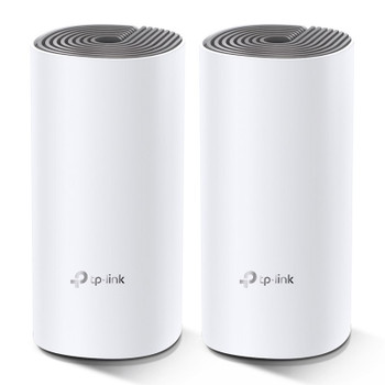 Image for TP-Link Deco E4 AC1200 Whole Home Mesh Wi-Fi Router System - 2 Pack AusPCMarket