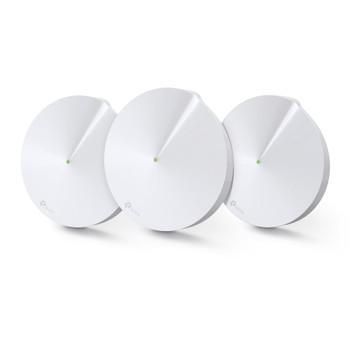 Image for TP-Link Deco M9 Plus Smart Home Mesh Wi-Fi Router System - 3 Pack AusPCMarket