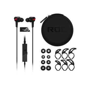 Asus ROG Cetra ANC USB-C In-Ear Gaming Headphones Product Image 2