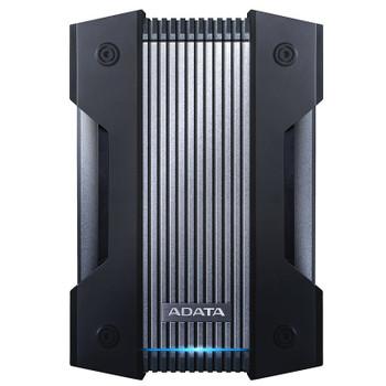 Adata HD830 4TB USB 3.0 Portable External Hard Drive - Black Product Image 2
