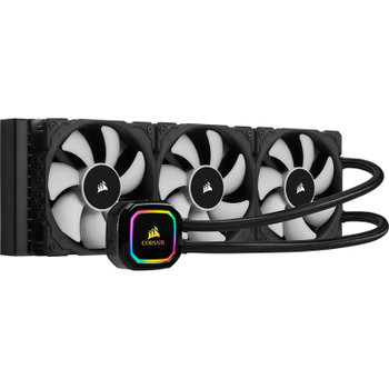 Image for Corsair iCUE H150i RGB PRO XT 360mm Liquid CPU Cooler AusPCMarket
